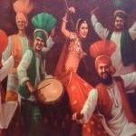 Celebrating Vaisakhi