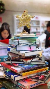 Asian Library christmas 2015